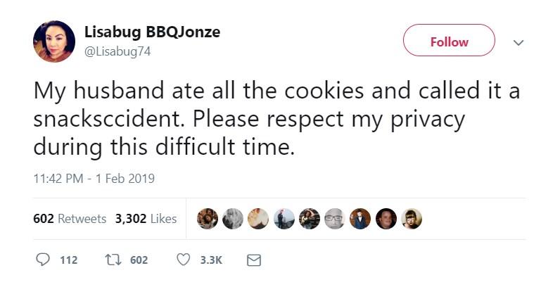 the funniest tweets from women last week