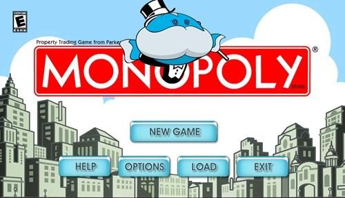 crossover,Pokémon,monopoly