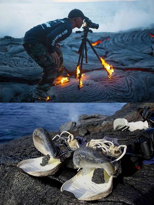 photography volcano BAMF funny - 7672350720