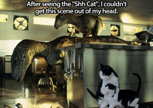 Movie awesome photoshop shh jurassic park - 7672508672