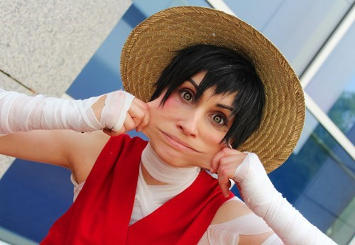 cosplay,anime,one piece,monkey d luffy