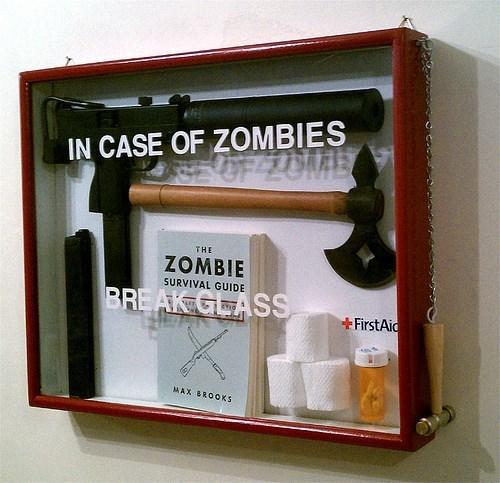 preparation zombie funny - 7672871680