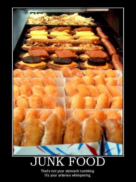 donut junk food funny - 7673031936