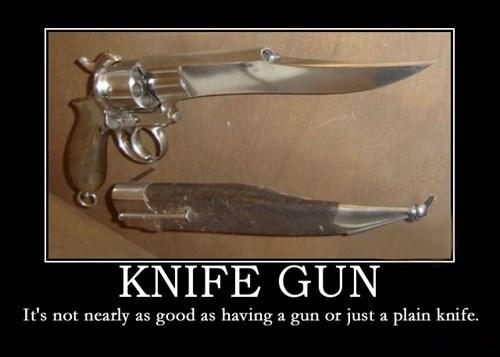 wtf knife gun funny - 7673052160