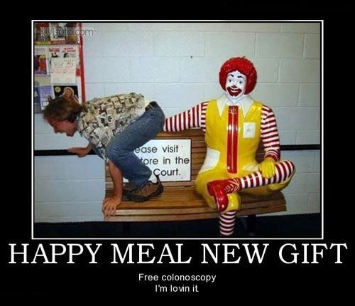 happy meal wtf funny - 7673060096