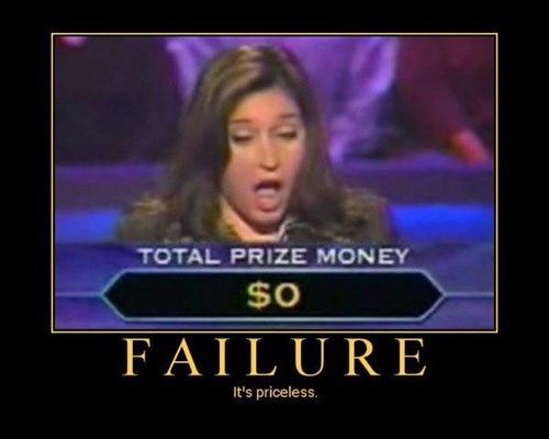game show failure priceless funny