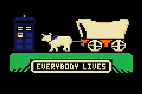 for sale doctor who oregon trail - 7673610752