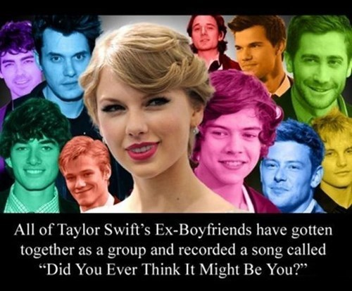 taylor swift,exboyfriend,ex,swift