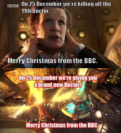 doctor who bbc re-frames - 7674480640