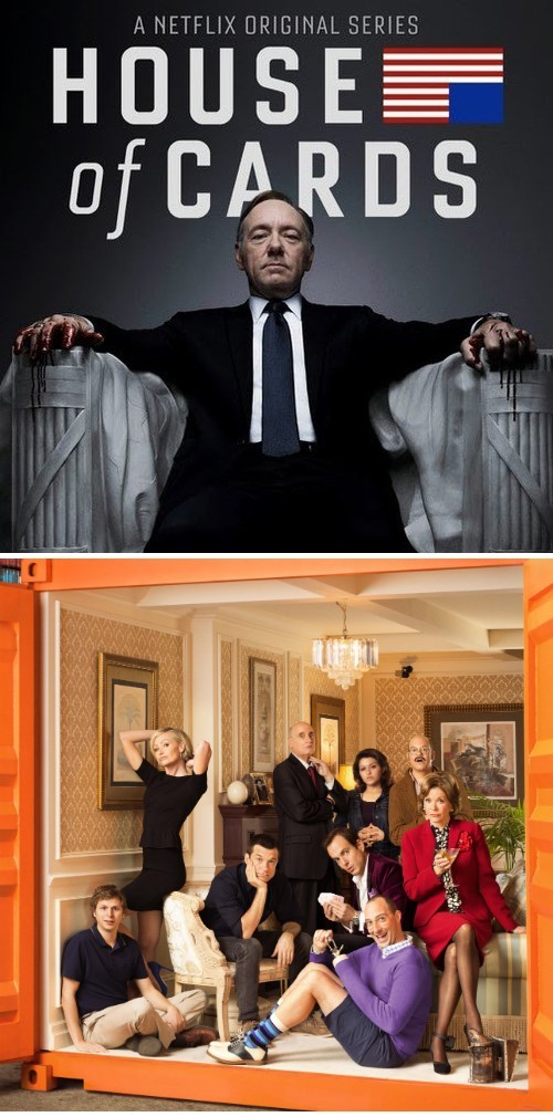 emmy house of cards netflix arrested development - 7674920192