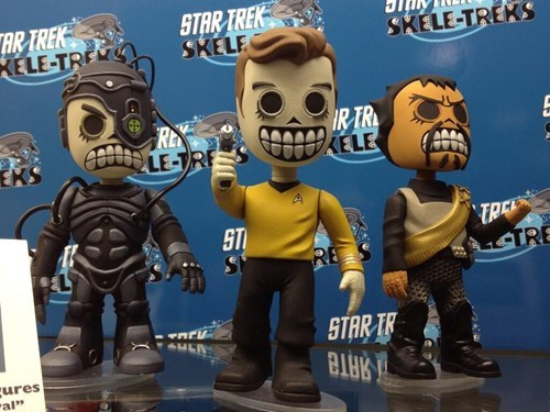for sale,Star Trek,sdcc 2013