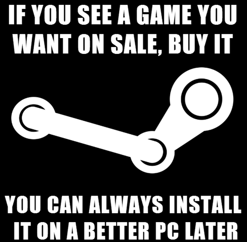 steam,pcs
