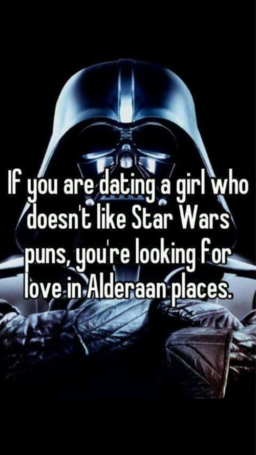 star wars,puns,nerdgasm,funny,failbook,g rated