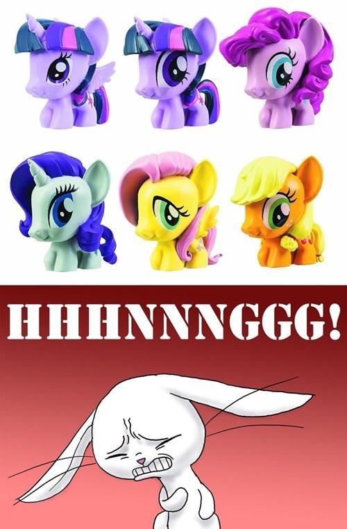 ponies hnnng cute