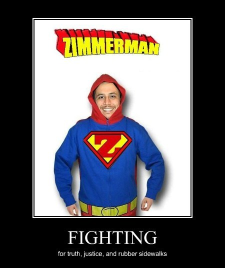 trial zimmerman idiots funny - 7676419072