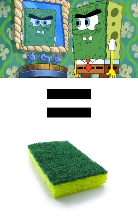 sponges cartoons SpongeBob SquarePants - 7677160192