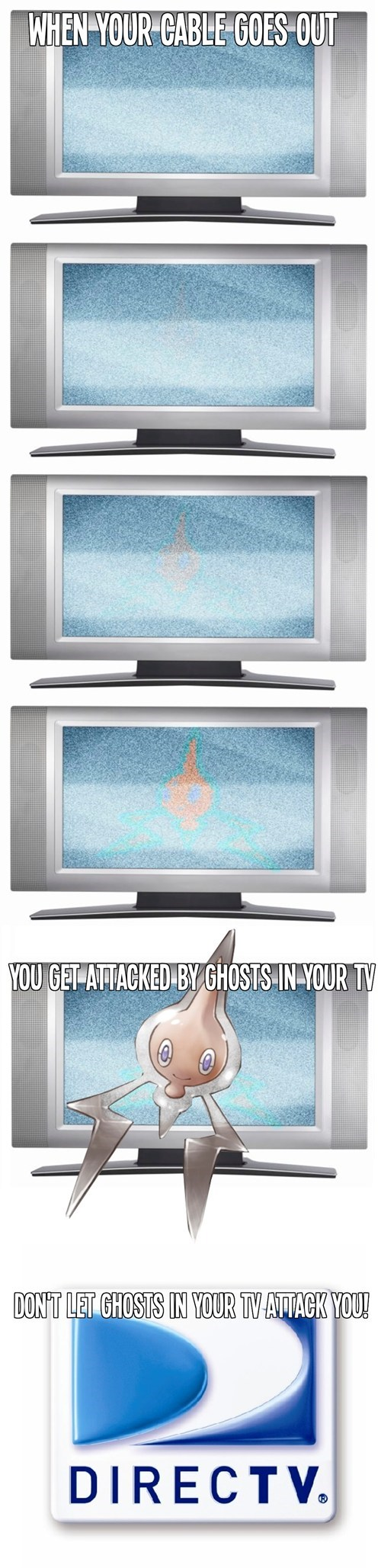tvs rotom directv - 7677193216
