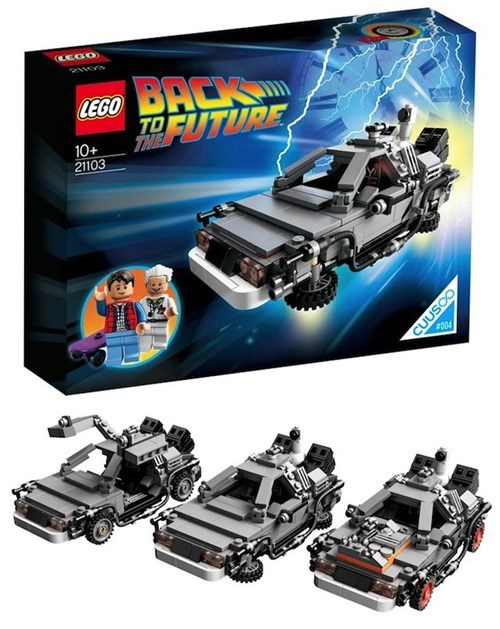 lego back to the future nerdgasm funny g rated win - 7677612032