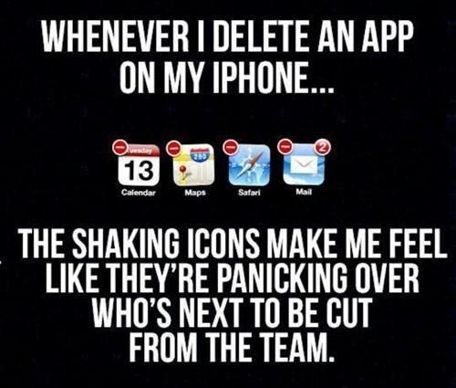 iPhones apps funny - 7677640704