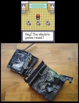 Pokémon lt-surge-s-gym - 7677677056