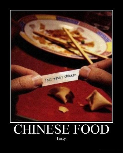 chinese food delicious funny - 7677692928