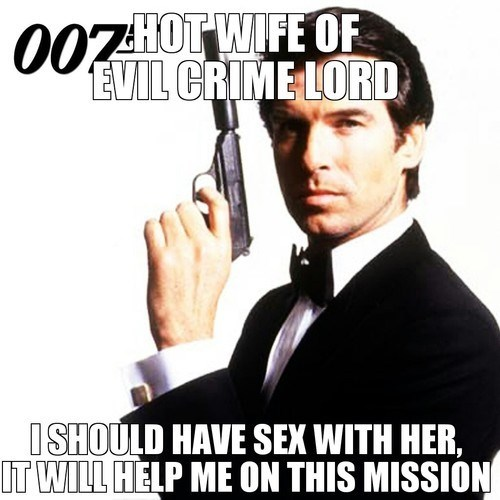 movies james bond logic - 7677831936