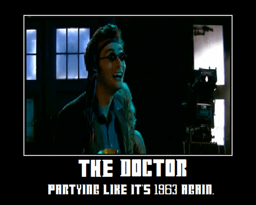 10th doctor doctor who parties - 7679214080