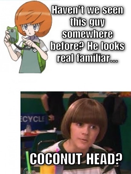 coconut head neds-declassified-school-survival-guide - 7680020992