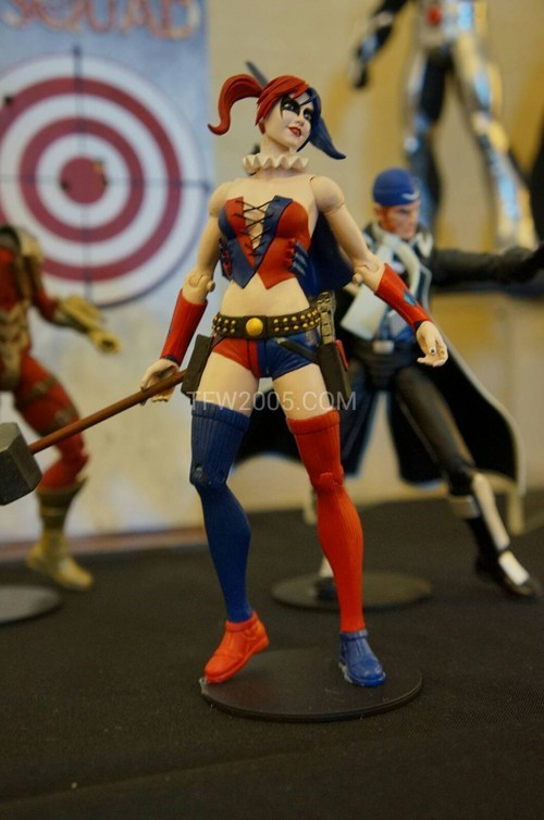 DC for sale collectibles Harley Quinn - 7680057344