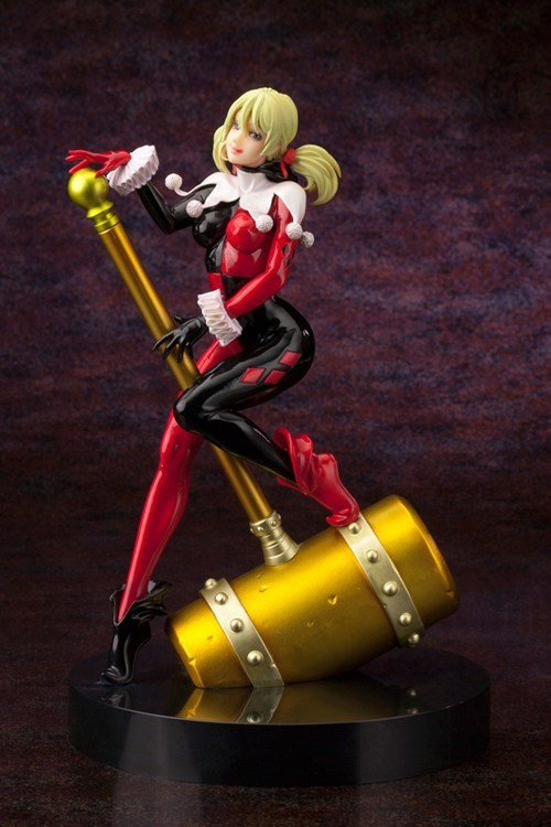 for sale Harley Quinn sdcc 2013 - 7680068608