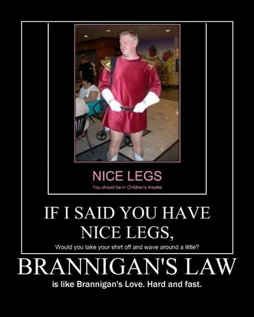 zapp brannigan legs funny law - 7681909248