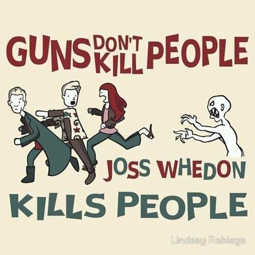 spike wash Firefly Joss Whedon dollhouse - 7683310336
