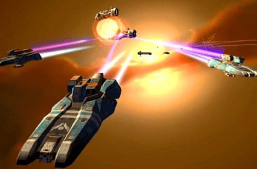 gearbox Video Game Coverage homeworld - 7683325952