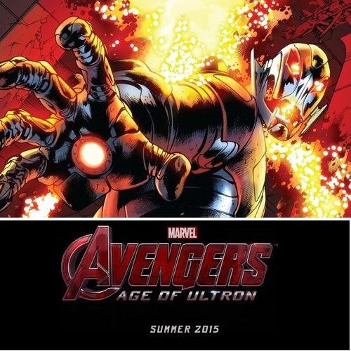 avengers 2 comic con 2013 ultron - 7683376640