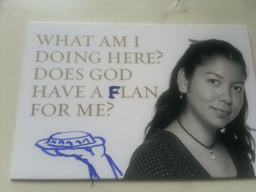 god,dessert,flan