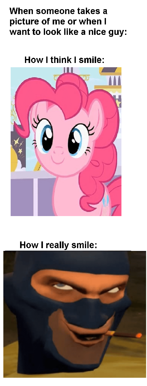 Awkward spy pinkie pie Team Fortress 2 - 7683496192