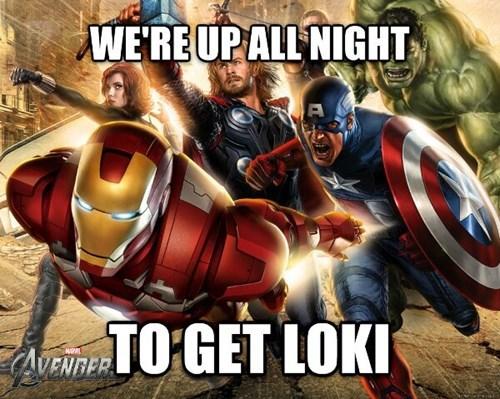 Music The Avengers daft punk