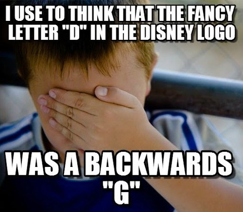 disney,confession kid,fonts