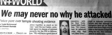 headline facepalm genius spelling funny newspaper