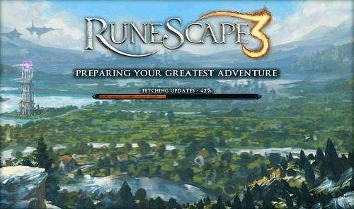 runescape Video Game Coverage - 7683766528