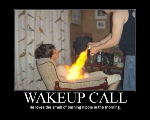 alarm,wakeup,prank,idiots,funny