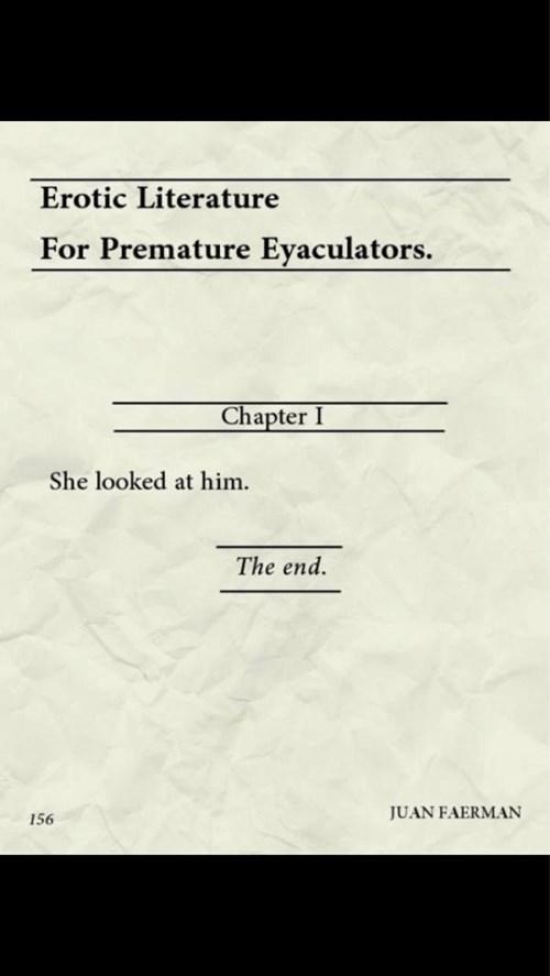 literature premature funny - 7684097536