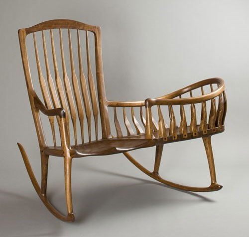 chair,clever,design,rocking chair,funny