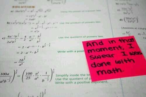 textbooks wtf note math funny - 7686091008