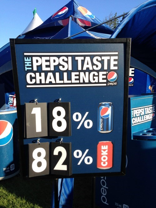 pepsi,coke,pepsi taste challenge,coca cola