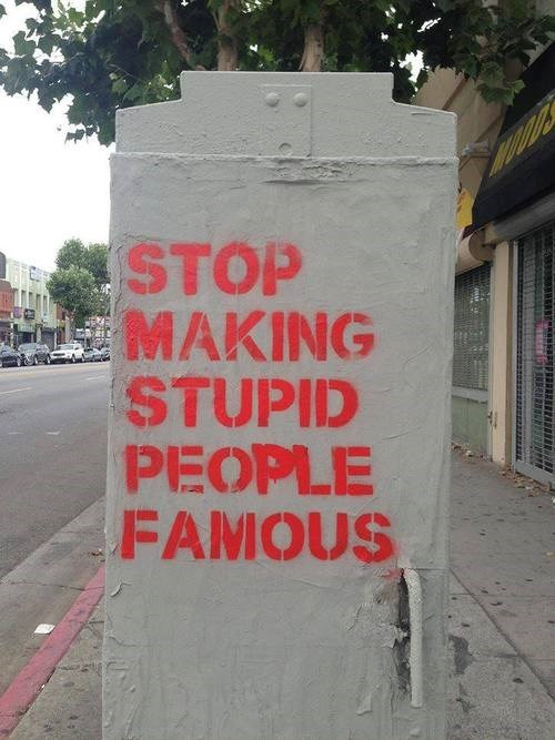 wisdom graffiti hacked irl celeb funny true facts g rated win