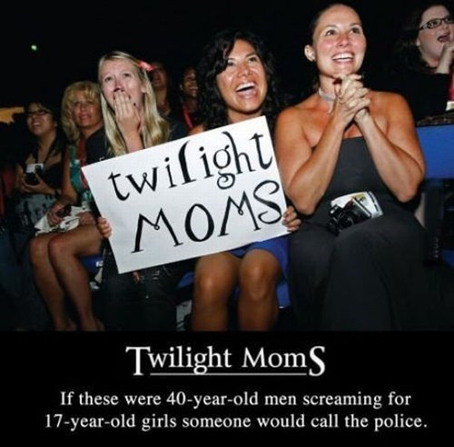 gross,moms,twilight,funny,men vs women,true facts