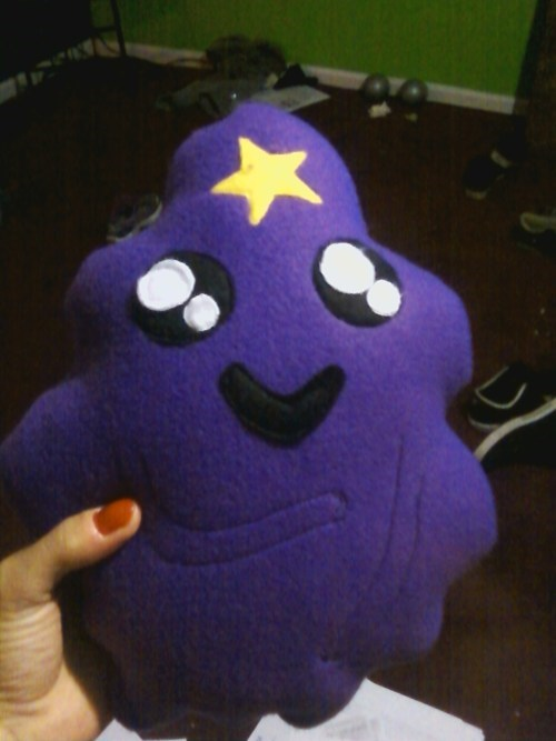 Lumpy Space Princess,cartoons,DIY,adventure time