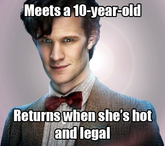 11th Doctor,doctor who,amy pond