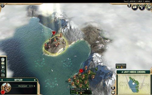 civilization pcs civilization v - 7688230912